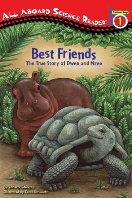 Best Friends By Edwards, Roberta/ Schwartz, Carol (ILT)